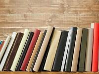 Библиотека из любимых книг